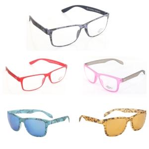 Gafas de nylon. Incredible eyewear